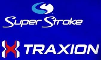 Super Stroke Traxion Putter Grip