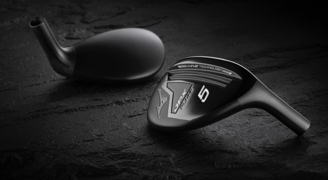 Mizuno Golf Hybrids