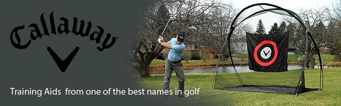 Callaway Golf Training Aids