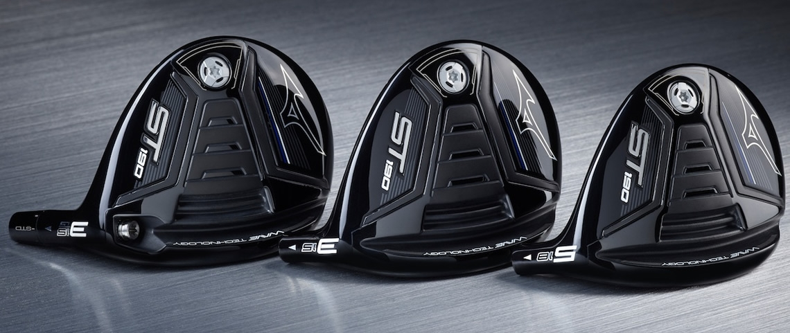 Mizuno Golf Drivers