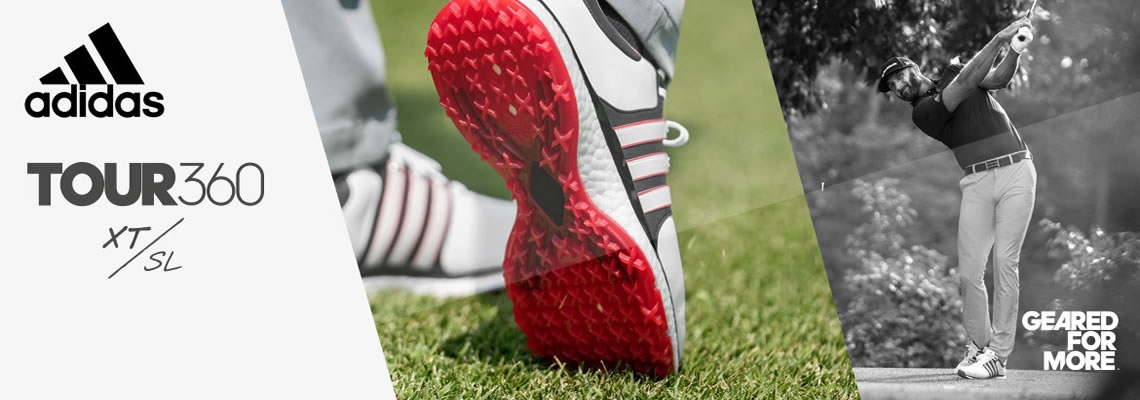 adidas Men's Golf Shoes