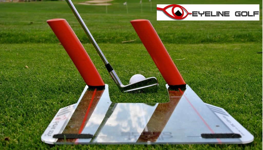 Eyeline Golf Training