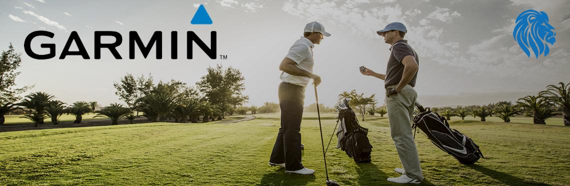 Golf Health & Fitness