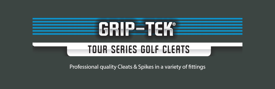 Grip Tek Golf Spikes and Accessories