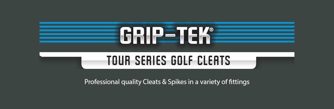 Grip Tek Golf Spikes
