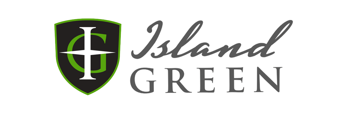 Island Green Golf Apparel Collection