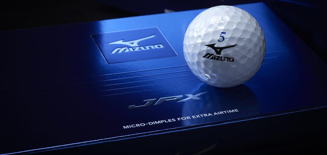 Mizuno Golf Balls