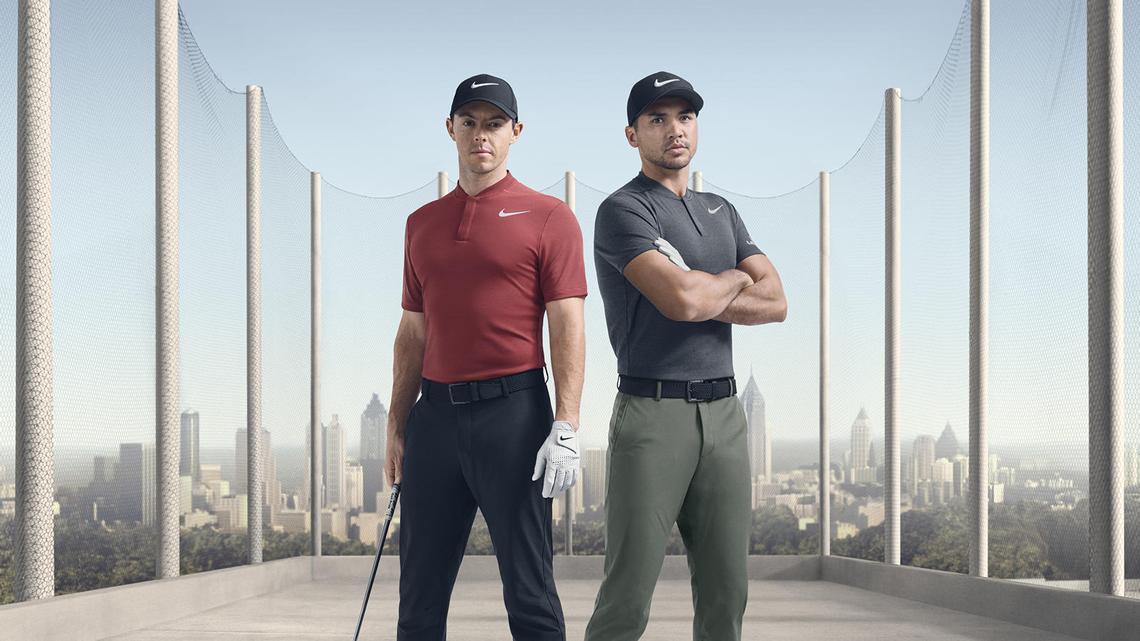 Nike Golf Mens Clothing