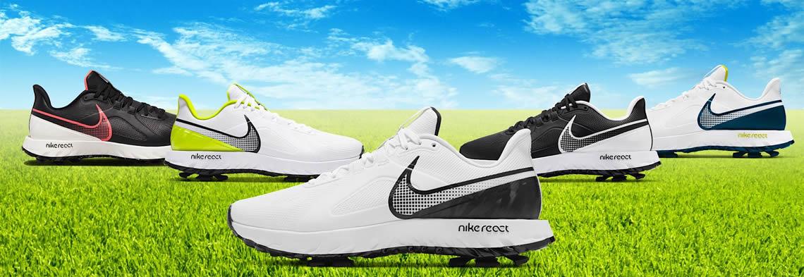 Nike Men's Golf Shoes
