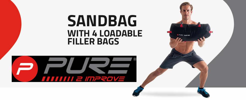 Pure2Improve Training Aids