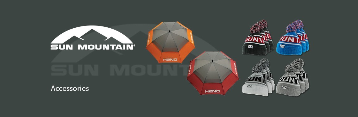 Sun Mountain Golf Accessories