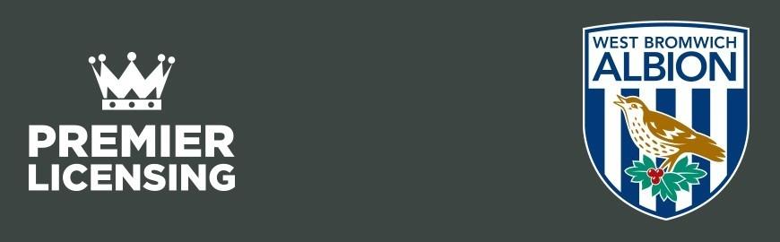Premier Licensing - West Brom
