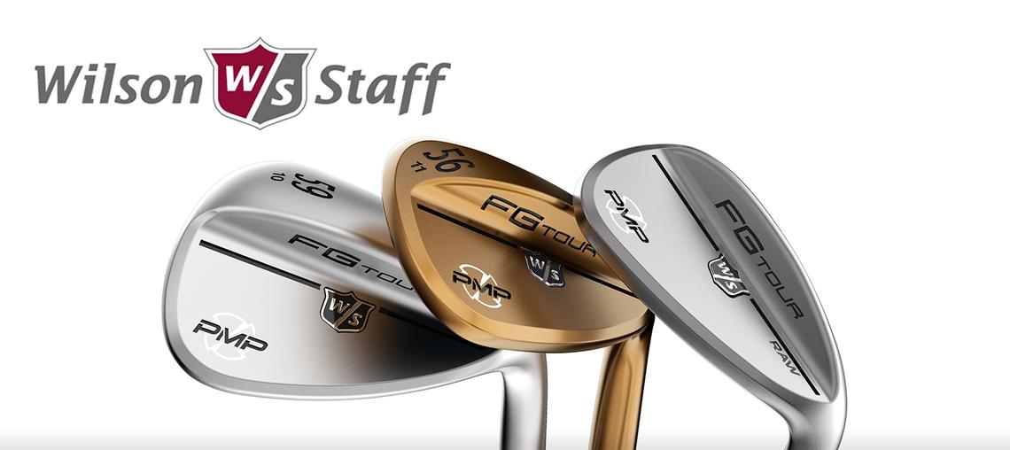 Wilson Staff Golf Wedges