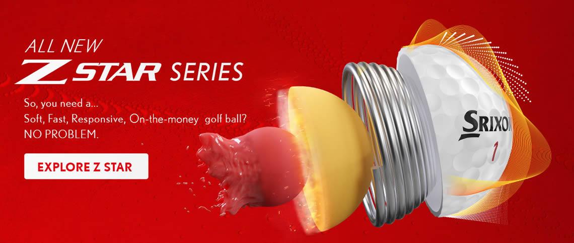 3 x Golf Ball Packs