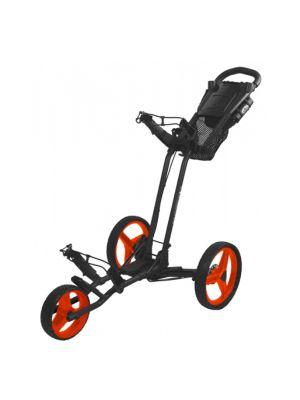 Sun Mountain Px3 Golf Cart - Black/Inferno