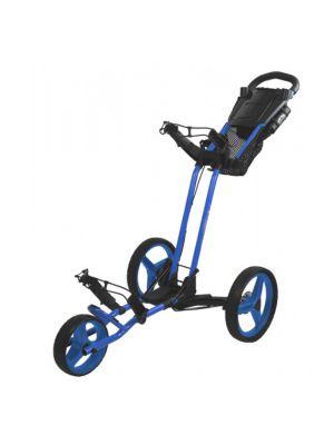 Sun Mountain Px3 Golf Cart - Big Sky Blue
