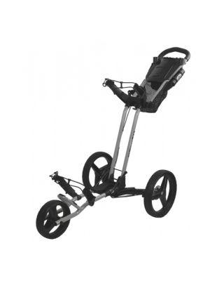Sun Mountain Px3 Golf Cart - Cement Grey