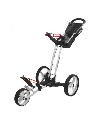 Sun Mountain Px3 Golf Cart - White