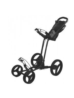 Sun Mountain Px4 Golf Cart - Black