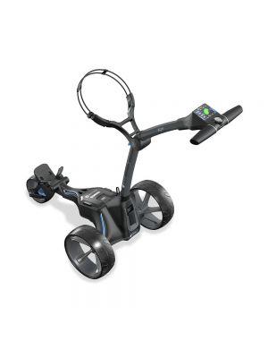 Motocaddy M5 GPS Electric Golf Trolley 2021