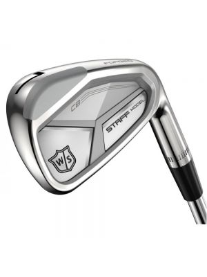 Wilson Staff Model CB Forged Irons