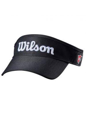 Wilson Staff Visor - Black