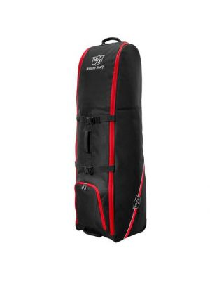 Wilson Staff Padded Wheeled Travel Cover