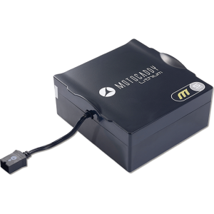 Motocaddy M-Series Standard Lithium Battery & Charger