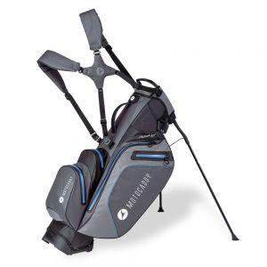 Motocaddy HydroFLEX Bag 2021 - Charcoal/Blue