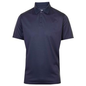 ProQuip Polyester Polo Shirt - Navy @Aslan Golf and Sports