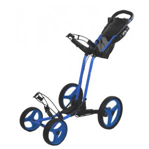Sun Mountain Px4 Golf Cart - Big Sky Blue