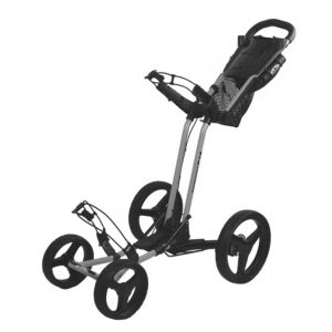 Sun Mountain Px4 Golf Cart - Cement Grey