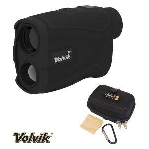 Volvik Golf Rangefinder - Black