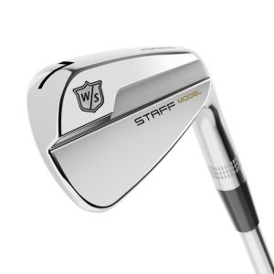 Wilson Staff Model Blade | Aslan Golf | 4