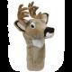 Daphnes Deer Headcover