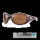Sundog Passion Eyeware - True Blue - Brown Demi / Brown