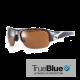 Sundog Bent Eyeware - True Blue - Brown Demi / Brown