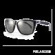 Sundog Rebel Eyeware - Polarized - Black / Smoke