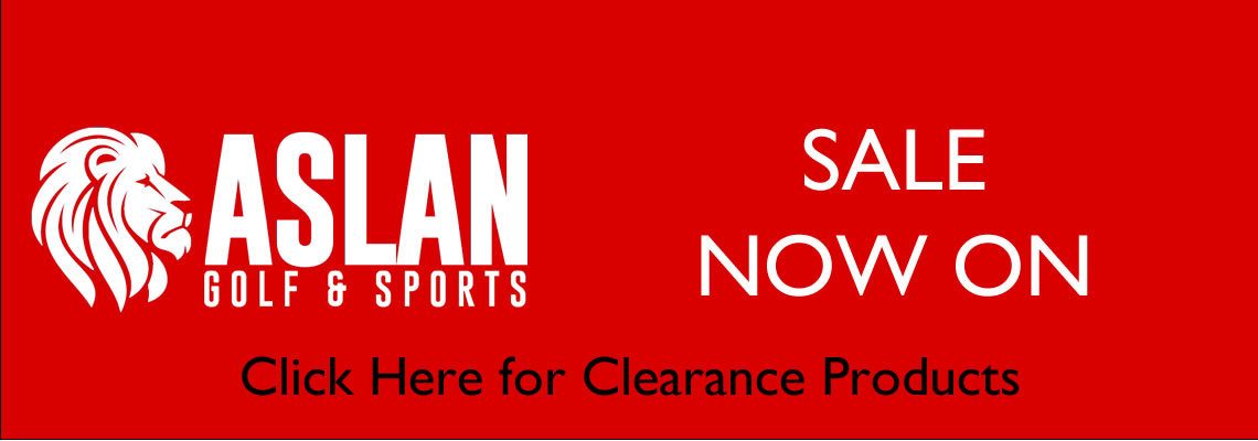 Aslan Clearance Sale