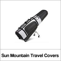 Sun Mountain Travel Covers