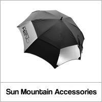 Sun Mountain Golf Accessories