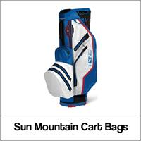 Sun Mountain Cart Bags