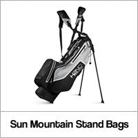 Sun Mountain Stand Bags