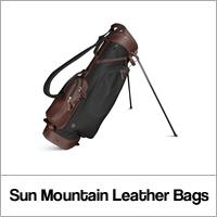 Sun Mountain Leather Bags