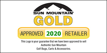 Sun Mountain Authorised Retailer
