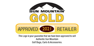 Sun Mountain Authorised Dealer - Aslan Golf