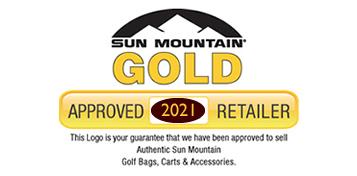 Sun Mountain Authorised Retailer