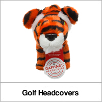 Golf Headcovers