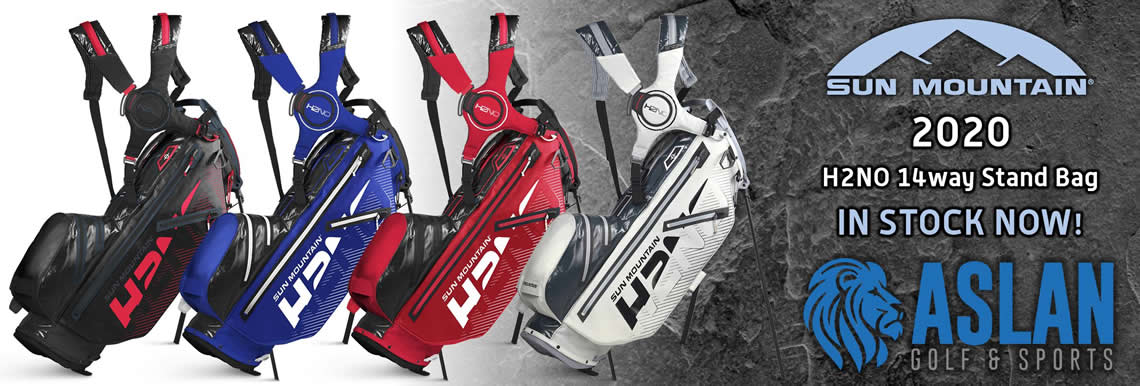 Sun Mountain Golf Stand Bags 2020